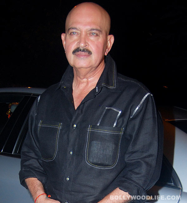 Rakesh Roshan: We've decided to give wife of the fireman Rs 15 lakh!