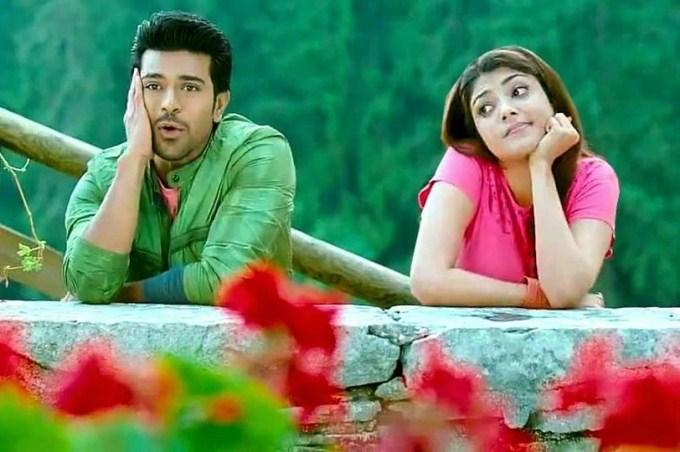 Ram Charan S Govindudu Andarivadele Trailer To Release On