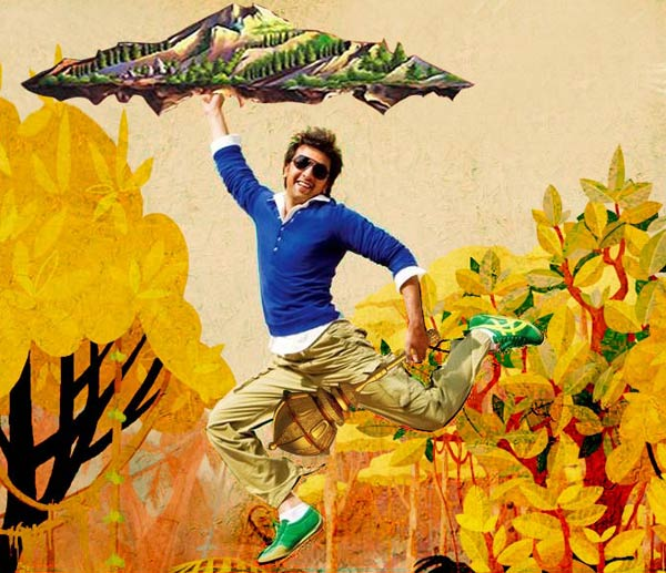 Ranbir Kapoor to play Hanuman in Ayan Mukerji's next?