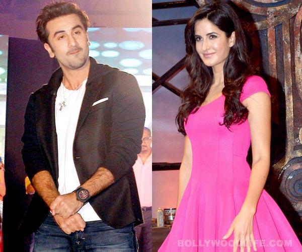 Ranbir Kapoor and Katrina Kaif off to Saint-Tropez?