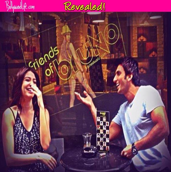 Revealed: Here is what Ranveer Singh-Priyanka Chopra starrer Dil Dhadakne Do is all about!