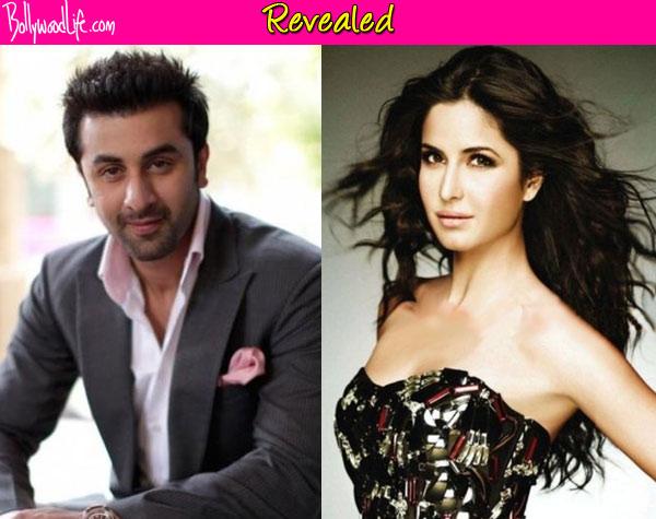 Revealed: Ranbir Kapoor and Katrina Kaif's next holiday plans!