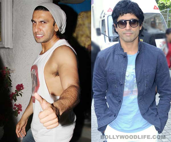 After Ranveer Singh, Farhan Akhtar reveals about his character in Dil Dhadakne Do!
