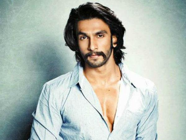 Is Ranveer Singh upset with the media!