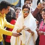 Rekha's comeback film Super Nani delayed