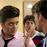 Entertainment dialogue promo: Is Riteish Deshmukh playing a villain in Akshay Kumar starrer?