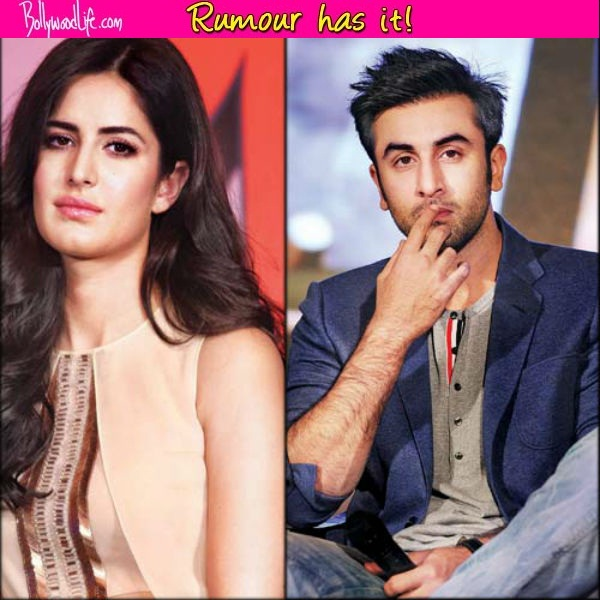 The Big Fight: Ranbir and Katrina argue over living in together!