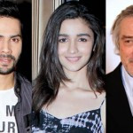 Varun Dhawan: Alia Bhatt is Robert De Niro of our generation