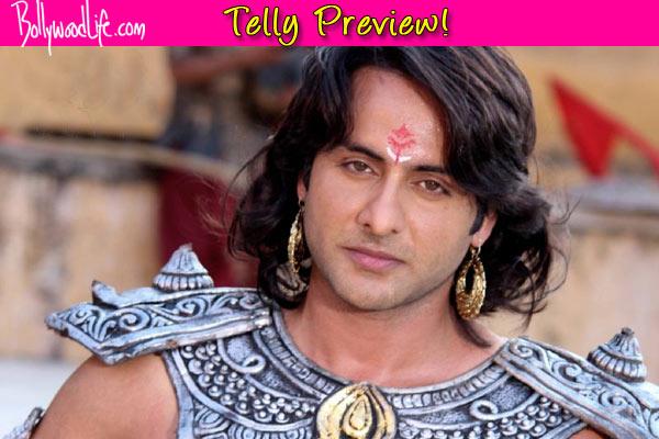 Mahabharat: Will Yudhishthir get out of his dilemma?
