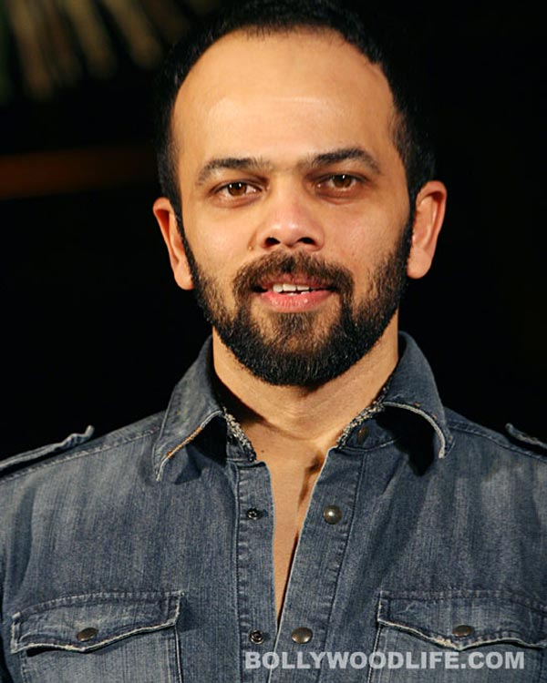 Rohit Shetty: I will never make a film that is controversial!