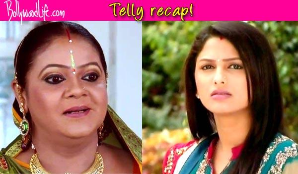 Saath Nibhaana Saathiya: Will Kokila foil Rashi's plan?