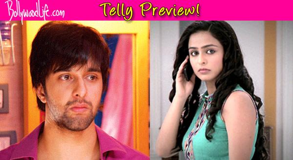 Suhani Si Ek Ladki: Why does Saumya panic on seeing Yuvraj?