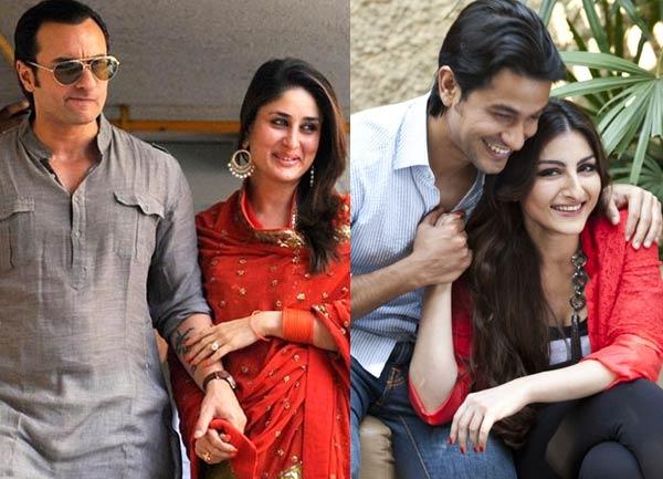 Kareena Kapoor and Saif Ali Khan were shocked at the news ... Saif Ali Khan Wife Details