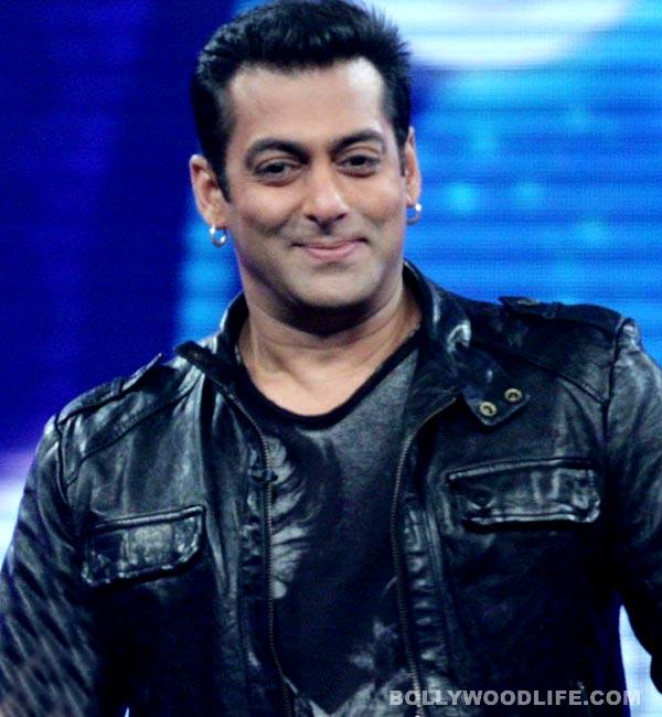 Not just Hangover, Salman Khan has sung all songs in Kick!