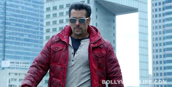 Kick music review: Salman Khan rocks in his singer avatar!