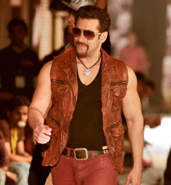 Salman Khan promotes Kick on CID - watch video!