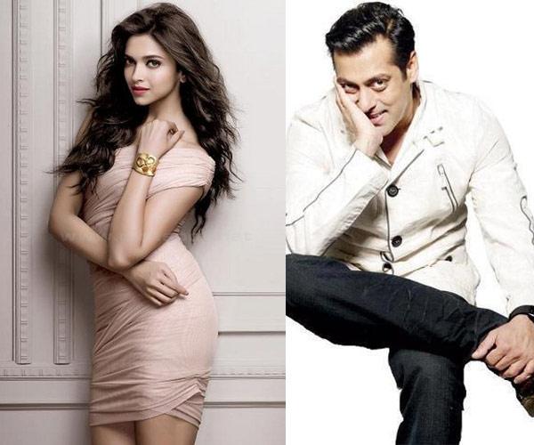 Deepika Padukone to finally romance Salman Khan in Karan Johar's Shhuddhi?