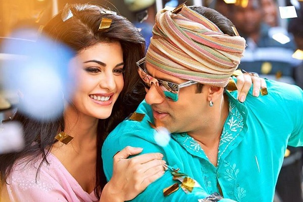 What is Salman Khan gifting Jacqueline Fernandez after the super success of Kick?
