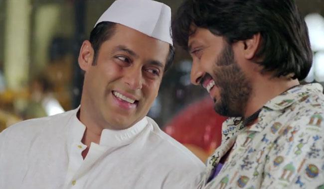 Salman Khan, Sonali Bendre, Anil Kapoor – Bollywood stars's tryst with Marathi cinema!