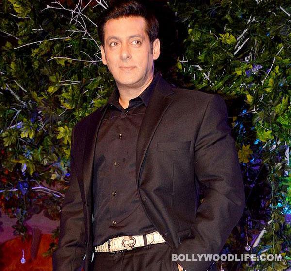 Salman Khan to endorse a plumbing pipe brand!
