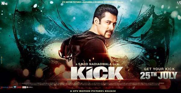 Salman Khan's Kick trailer crosses 16 million views!