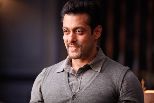 Salman Khan: I cannot do a romantic comedy!