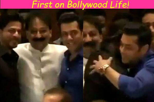Salman Khan: I have always liked Shah Rukh Khan