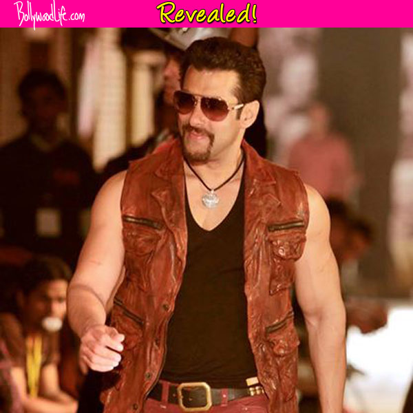 What Does Devil In Salman Khan's Kick Stand For