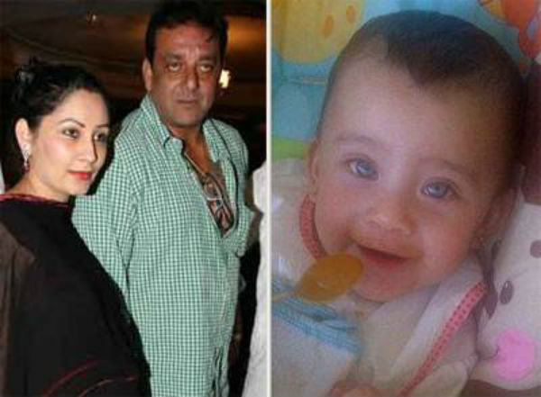 Sanjay Dutt's four-year old daughter hospitalised, will he be out on parole?