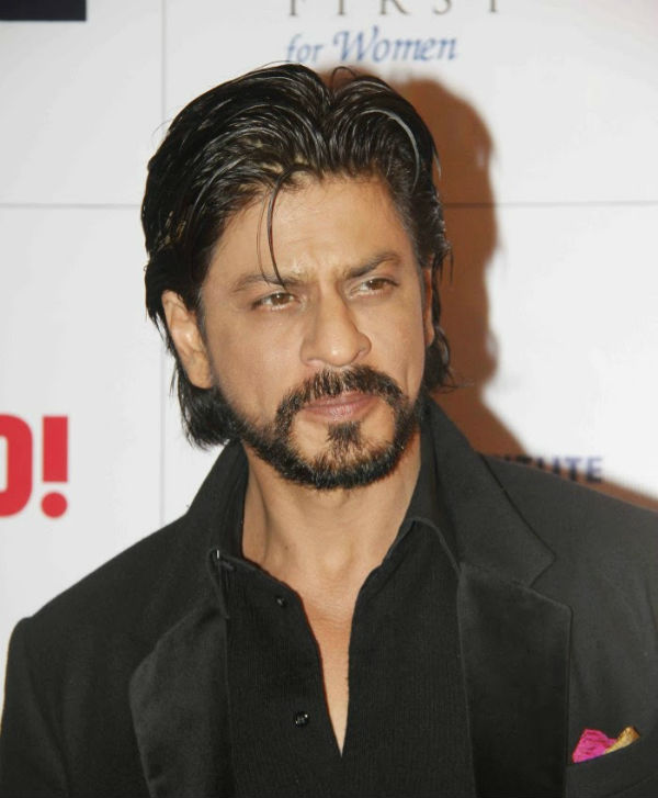 Shah Rukh Khan ecstatic to meet Southern superstars!
