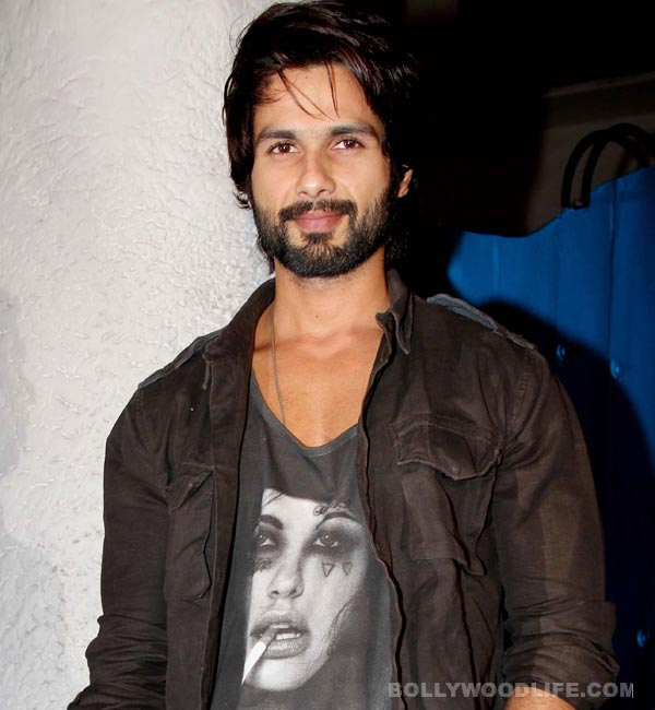 Shahid Kapoor to host a dance reality show?
