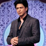 What is Shah Rukh Khan doing on Colors?