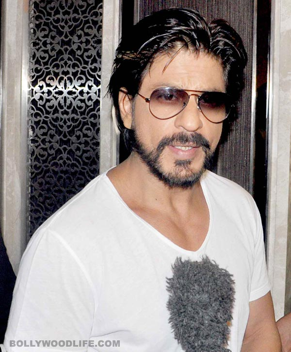 Is Shah Rukh Khan on a patch-up spree?