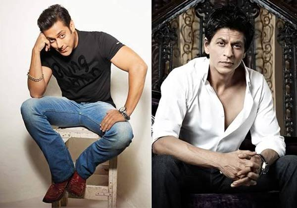 Unlike Salman Khan, Shah Rukh Khan not hosting an Eid party!