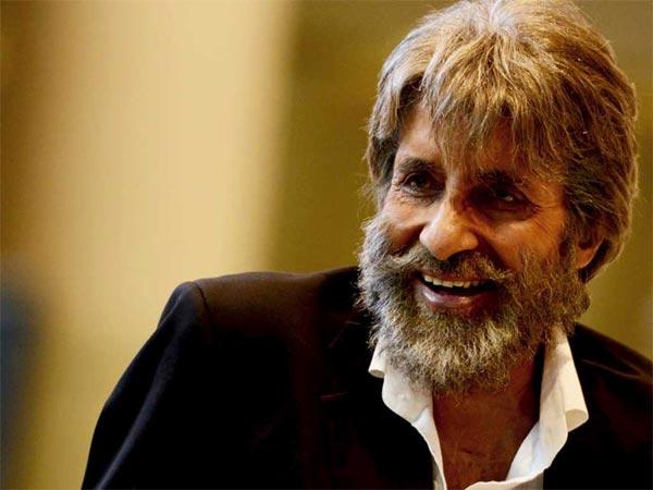 Amitabh Bachchan reinvents himself for Shamitabh - view pics!