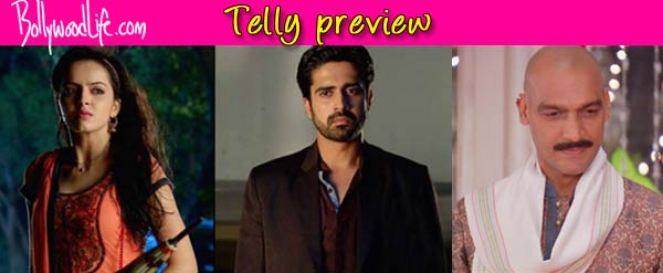 Iss Pyaar Ko Kya Naam Doon-Ek Baar Phir: Will Niranjan create a rift between Shlok and Aastha?