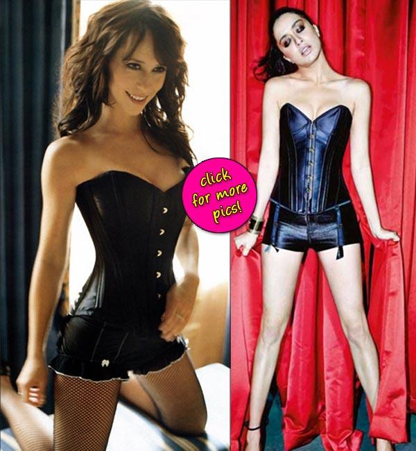 Shraddha Kapoor or Jennifer Love Hewitt: Who wore it better?