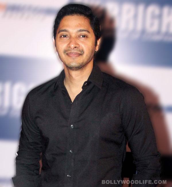 Shreyas Talpade directs Farah Khan for Poshter Boyz