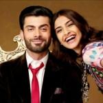 Sonam Kapoor and Fawad Khan to promote Khoobsurat on Entertainment Ke Liye Kuch Bhi Karega!