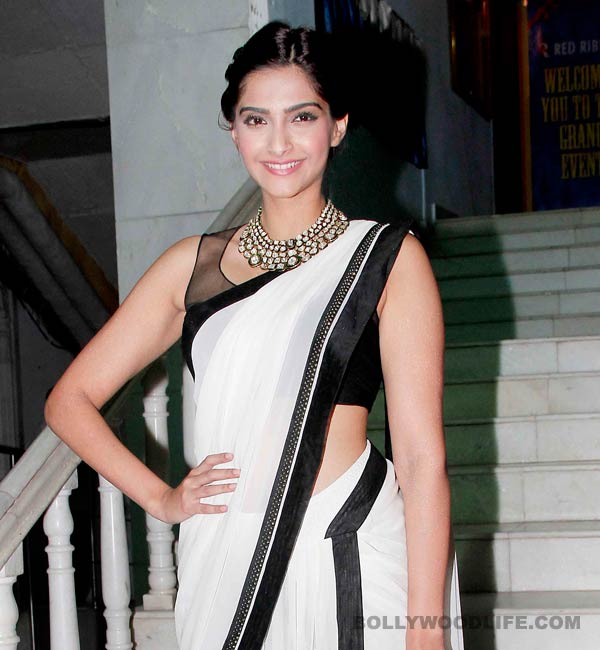 Confirmed: Sonam Kapoor's Dolly Ki Doli to release on 6th February 2015!