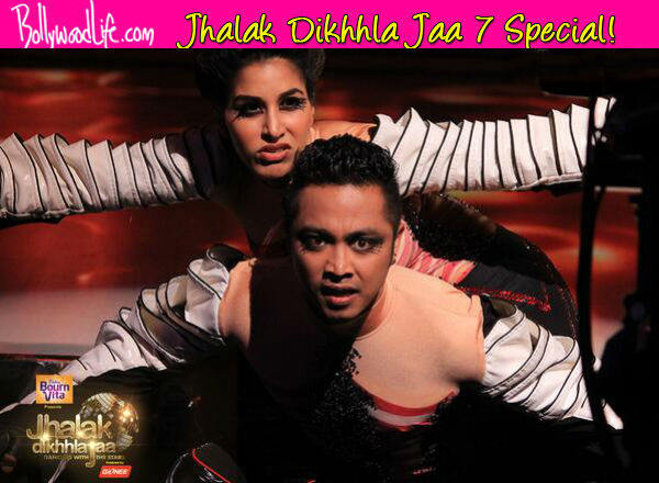 Jhalak Dikhhla Jaa 7: Sophie Choudry gets a perfect score