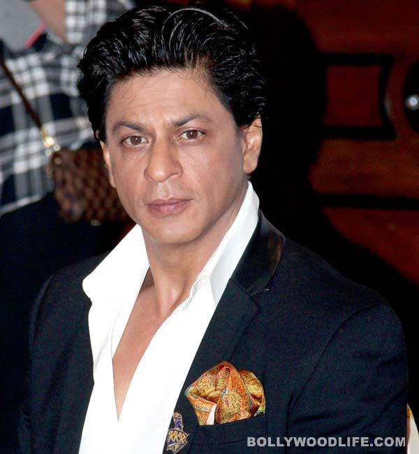 Shah Rukh Khan thanks Sanjay Leela Bhansali on 12th anniversary of Devdas
