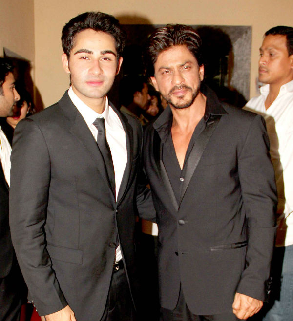 After Kareena Kapoor, Shah Rukh Khan roots for Armaan Jain's Lekar Hum Deewana Dil