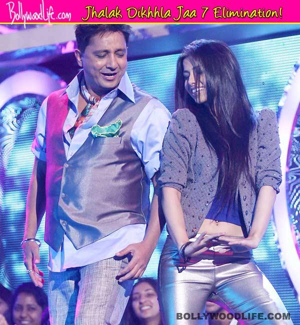Jhalak Dikkhla Jaa 7: Sukhwinder Singh eliminated from the show!