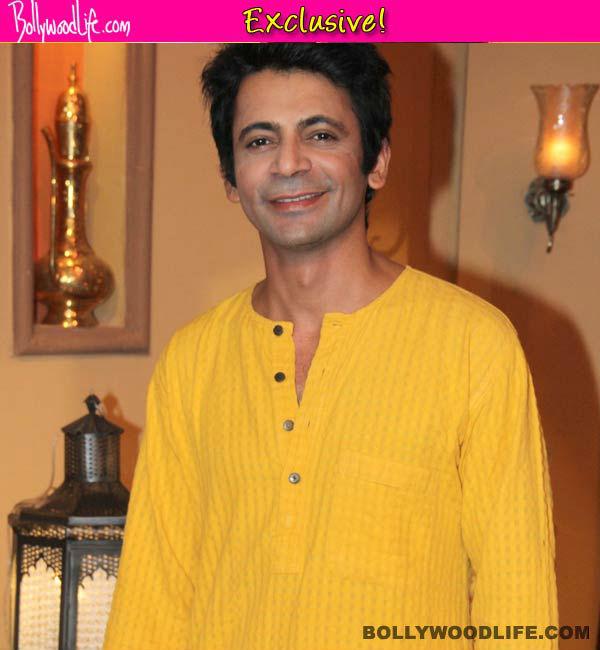 Comedy Nights with Kapil reunites Kapil Sharma and Sunil Grover