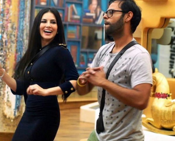 VJ Andy to play Sunny Leone's stylist