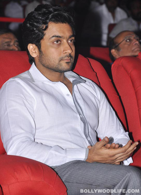 Plan to join social media soon, says Suriya