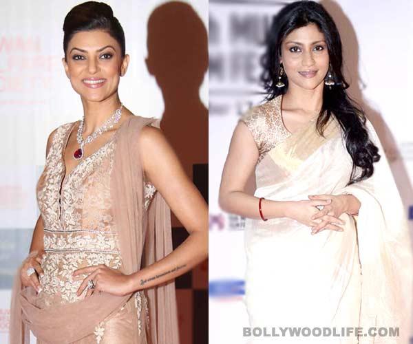 Sushmita Sen and Konkana Sen Sharma to make their fiction debut on television!