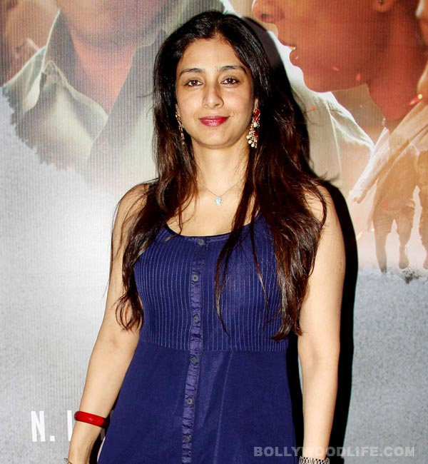 After Shraddha Kapoor and Alia Bhatt, Tabu turns a singer!