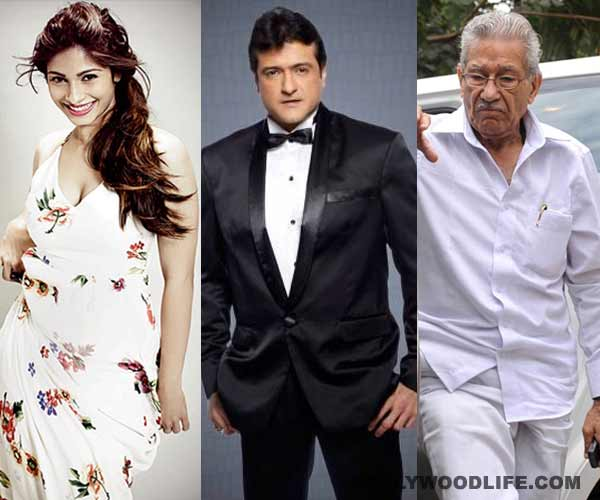Bigg Boss ex-contestant Tanishaa Mukerji stands by Armaan Kohli as father Rajkumar Kohli is hospitalised